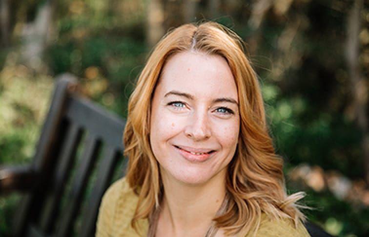 Jodie Evans Bintcliffe